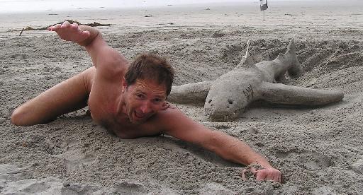 nude men around women photos